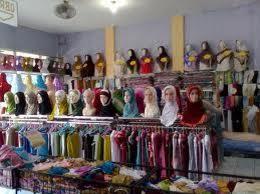 TOKO Grosir Jilbab murah Online