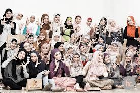 jilbab indonesia, grosir