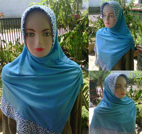 Grosir Jilbab Rumana cantik