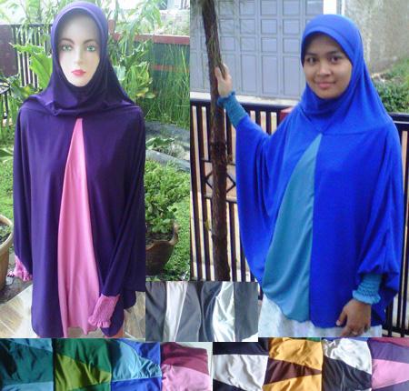 Grosir jilbab SG Jilbab jumbo, sentral grosir jilbab,spandeks super,45,42,40,700rb