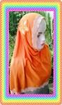 Grosir Jilbab Syiria Renda Bintang