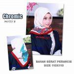 Chromic B 28 31 40 510 Azzura SG Jilbab