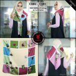 Cibu Cibu design 4 SG Jilbab