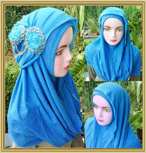 Grosir supplier jilbab, tiara sun flower,bahan aira,26,24,21,370