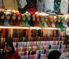 pusat jilbab grosir