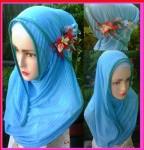 Grosir Jilbab Fatin List Anting