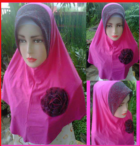 grosir jilbab syria pet malaysia,rayon super,33,28,25,460rrb