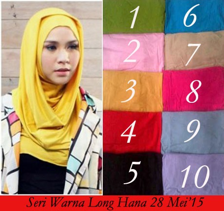 Seri Long hana 28 Mei'15 40, 35, 32, 550