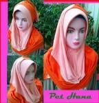 Grosir Jilbab Pet Hana