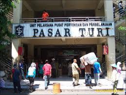 pusat grosir jilbab kerudung di pasar turi surabaya