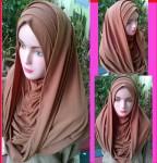 Grosir Jilbab Arabian Hood