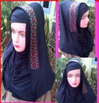 Grosir Jilbab Hoddie Payet