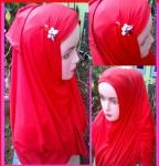 Grosir Jilbab Syiria Rubhy