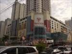 Grosir Jilbab & Kerudung di Thamrin City Jakarta.