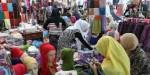 Cari Kulakan Grosir Jilbab dan Kerudung Murah di Jakarta.