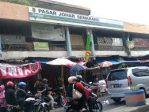 Grosir Jilbab & Kerudung Pasar Johar Semarang
