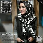 White Dragon 27 30 40 490 SG JIlbab design 4