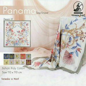 SegiEmpat Panama Umama 07