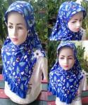 Grosir Jilbab Anak PET Belah Samping (2 – 4 tahun)