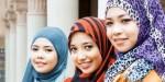 Kiat Tips Cara Memilih Pashmina Untuk BerHijab Lebih Cantik