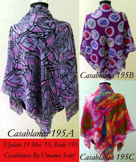 Casablanca 195 ABC