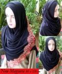 Grosir Jilbab New Mayyura