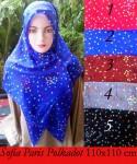 Grosir Hijab Paris Sofia Polkadot