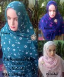 Grosir Pashmina NuR Turkey