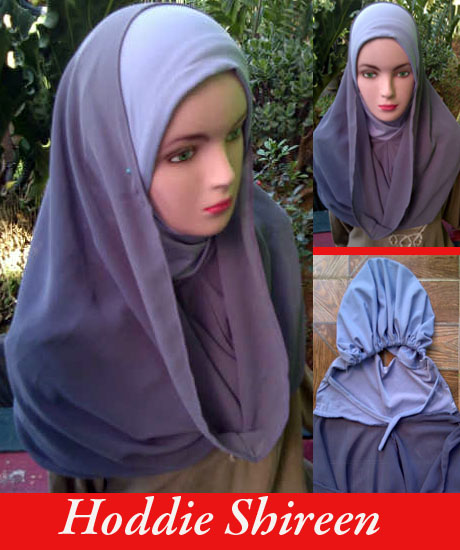 hoddie shireen