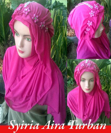 grosir syiria aira turban sg jilbab, 22, 24, 35, 370