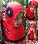Jilbab Anak Smok