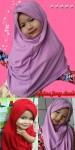 Grosir Jilbab Anak Raina