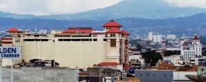 grosir kerudung pasar baru Bandung
