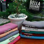 Bella Square 18 21 25 300 by Ansania SG Jilbab