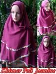 Grosir Khimar Full Jasmine