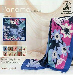 SegiEmpat Panama Umama 06