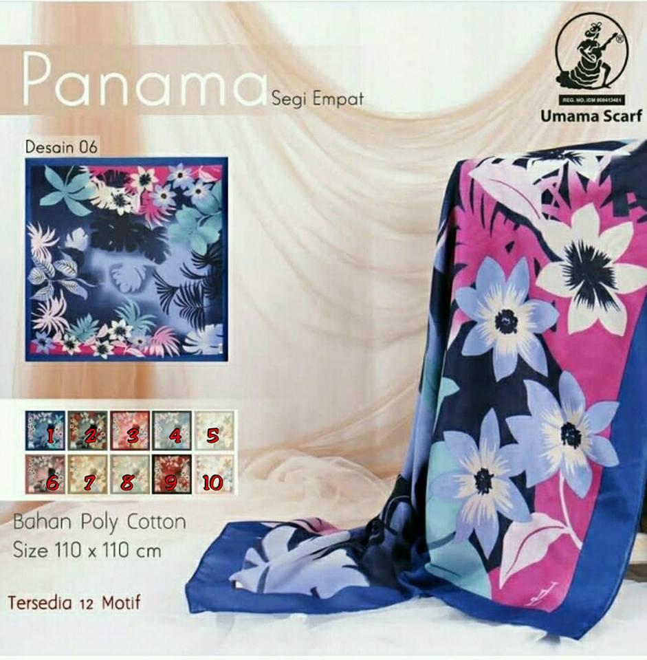 Panama 20 23 30 350 Umama SG Jilbab Desain 06