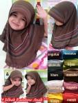 Jilbab Rainbow Anak