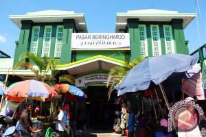Grosir Jilbab Kerudung Jogjakarta Bisa Berbelanja di Pasar Beringharjo