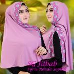 Jilbab Syria Renda Sophia