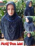 Jilbab Jersey Motif Dua List
