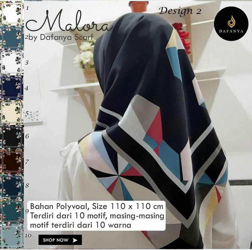 Malora 27 30 40 490 SG Jilbab Design 2