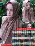 Hijab Pashmina Daisy