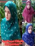 Hijab Segi Empat ESkaDa