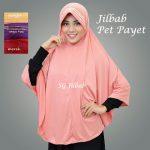 Grosir Jilbab Pet Payet