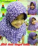 Jilbab Anak Rempel Batita