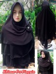 Khimar Pet Pinguin