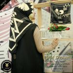 Gold Dragon 27 30 40 490 SG JIlbab design 5