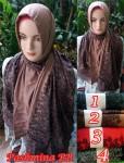 Grosir Hijab Pashmina BB