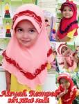 Jilbab Anak Aisyah Rempel